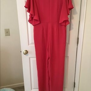 NWT Chico's size 1.5 jumpsuit
